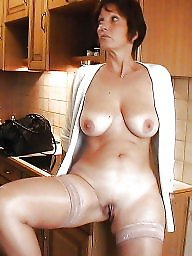 Amateur mature, Mature lady