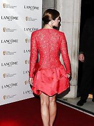 Dress, Teen dress, Red