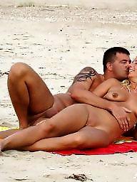 Dutch, Boys, Nude beach, Milf boy