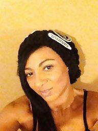 Ebony milf, Black milf, Milf ebony