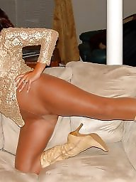 Mature pantyhose, Pantyhose mature