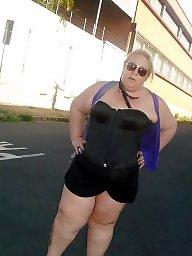 Milf, Brazil, Bbw blonde, Blonde bbw