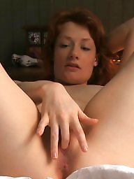 Natural, Hairy redheads, Hairy redhead