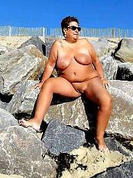 Nudist, Mature beach, Mature nudist, Nudists, Bbw beach, Beach mature