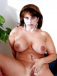 Lady, Matures, Mature big boobs