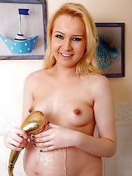 Pregnant, Teen amateur, Blonde teen, Amateur pregnant