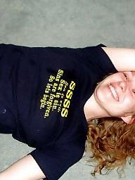 Sex, Redhead, German, Hairy redheads, German amateur