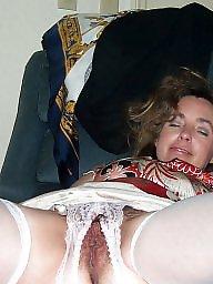 Pantyhose, Mature pantyhose, Lingerie, Mature lingerie, Pantyhose mature, Mature panties