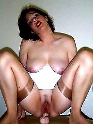 Dildo, Italian, Mature sex, Italian mature, Mature dildo, Mature toy