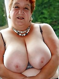 Mature big tits, Big mature, Big mature tits