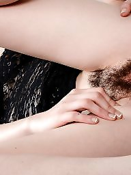 Hairy, Bottomless