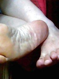 Feet, Mature feet, Mature mix, Amateur mature