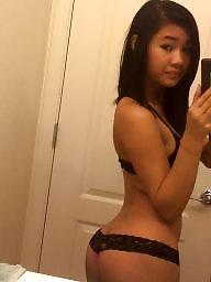 Asian fuck, Amateur fuck