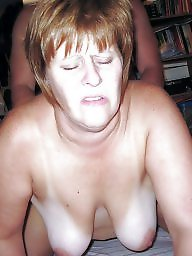 Mature bbw, Sharing, Bbw amateur mature