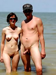 Couples, Couple, Mature couples, Mature couple, Erection, Mature public