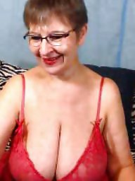 Mother, Mothers, My mother, Mature big tits, Big mature, Big tits mature