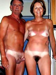 Couples, Couple, Naked, Mature couples, Mature couple