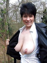Outdoor, Mature outdoor, Matures, Public mature, Outdoors, Mature public