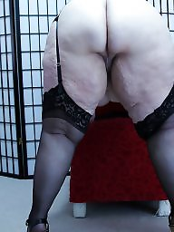 Mature bbw, Bbw stockings, Bbw stocking, Mature stocking