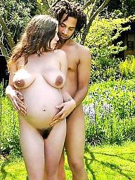 Pregnant, Private