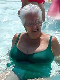Granny, Grannies, Brazilian, Granny mature, Mature granny