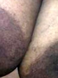 Black bbw, Areola, Bbw ebony black, Big nipple
