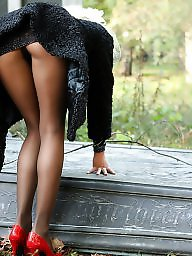 Pantyhose, Story, Stories, Teen pantyhose, Amateur pantyhose, Stockings teens