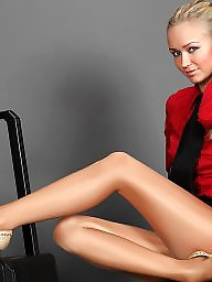 Pantyhose, Spandex, Leg, Pantyhose voyeur, Legs stockings