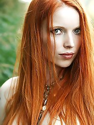 Redheads, Ginger