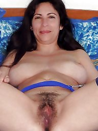 Mature pussy, Hairy pussy, Mature hairy