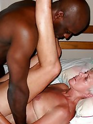 Wives, Milf interracial, Amateur interracial