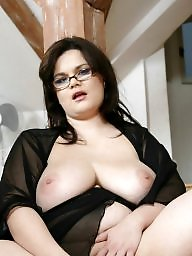 Plumper, Milf bbw, Plumpers, Milf boobs