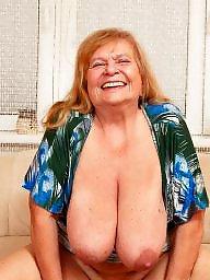 Bbw granny, German, Granny bbw, Big granny, Huge tits, Bbw tits