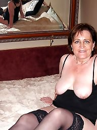 Granny ass, Granny boobs, Mature big ass, Bed, Boobs granny, Big granny