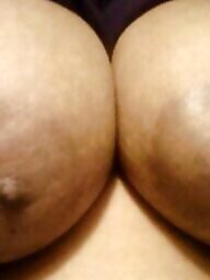 Ebony bbw, Black bbw, Nipple, Big nipples, Ebony nipples, Big ebony