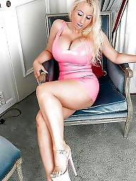 Bbc, Big, Blond mature