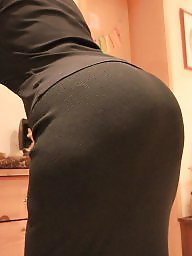 Big butt, Chubby mature, Chubby ass, Mature big ass, Plumper, Butt