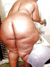 Bbw big ass, Milf ass