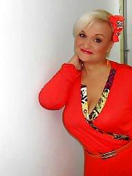 Grannies, Hot granny, Serbian, Serbian milf, Hot mature, Blondie