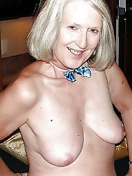 Granny tits, Sexy granny, Sexy grannies, Mature sexy, Tits out