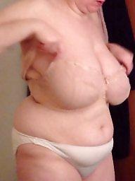 Hidden, Wifes tits, Bbw wife, Cam tits