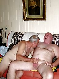 Mature love, Hairy matures