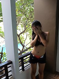 Thai, Asian teen, Girlfriend, Teen asian, Asian teens, Thai teen