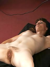 Mature lady, Sweaty, Mature brunette, Hot mature