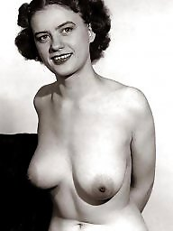 Vintage, Tits