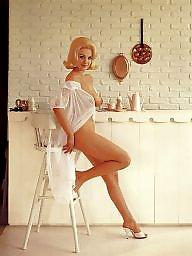 Magazine, Mature blonde, Blonde mature, Mature blond, Blond mature