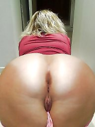 Mature ass, Asses
