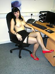 Heels, Stockings flash, Stockings heels