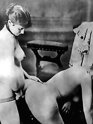 Strap on, Stocking, Strap-on, Strap, Vintage sex, Stocking sex