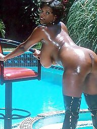 Ebony mature, Mature hot, Ebony big boobs